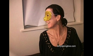 Manhattan doxy milf sucked fingered cums on honking large fuck cock lengthy edit
